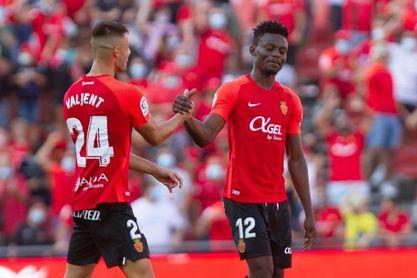 1-0. Mallorca supera sus fantasmas y deja tocado a Paco López