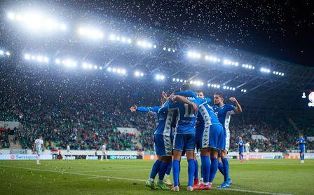 ¿Quieres divertirte viendo fútbol? L'Equipe te recomienda... ¡Ver al Betis!