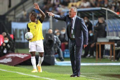 Ecuador convoca a 26 jugadores, entre ellos el 'inglés' Jeremy Sarmiento
