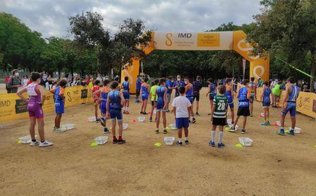Sevilla se reencuentra con el deporte: abierta hasta el 12-O la inscripción en Juegos Deportivos Municipales