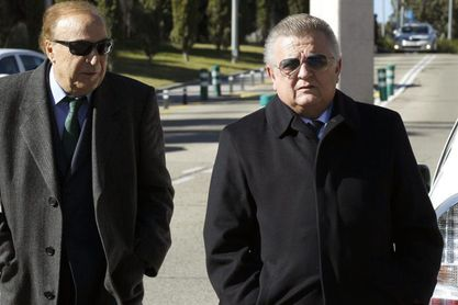 Procesan a Pedro Cortés por presuntos abusos sexuales a un menor