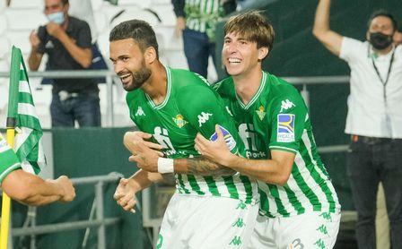 Willian José: un gol cada 48 minutos en LaLiga y llega una de sus víctimas favoritas