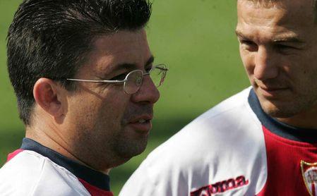 Un salto calidad para la dirección deportiva del Sevilla FC