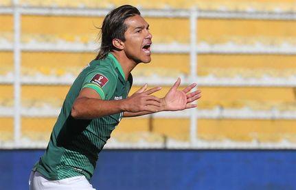 """Marcelo Martins dice que """"Bolivia se juega todo"""" en esta triple fecha"""