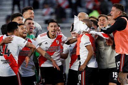 Talleres pierde ante Defensa y Justicia y River Plate queda como único líder