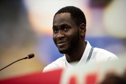 125-119. Buen debut de Garuba en su estreno de pretemporada con los Rockets