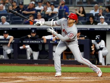Ohtani, Jugador del Año según Baseball Digest y Scherzer el Mejor Lanzador
