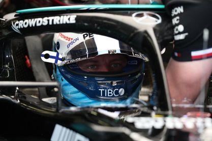 Bottas saldrá primero en Turquia por la sanción a Hamilton, Alonso quinto y Perez, sexto