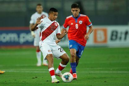 Guerrero se suma a las bajas de Perú para enfrentar a Bolivia y Argentina