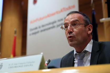 """Orange España estima que se puede pagar 600 millones por Laliga, """"no más"""""""