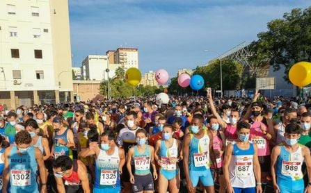El deporte toma impulso en Sevilla