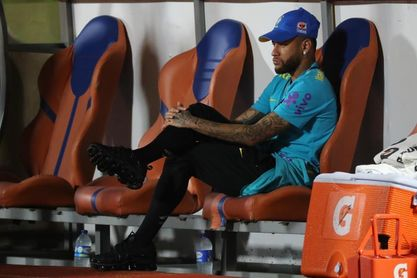 """Neymar:""""Catar es mi último Mundial, no sé si tengo fuerza mental para seguir"""""""