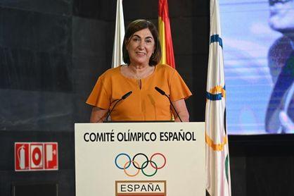 Marisol Casado entra en la comisión de candidaturas, que será presidida por Grabar-Kitarovic