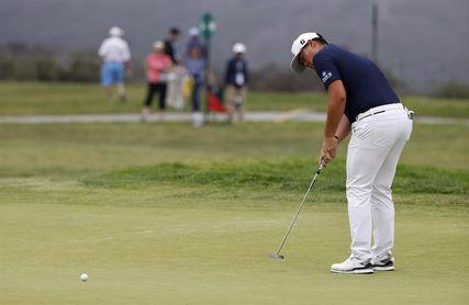 El surcoreano Sungjae Im brilla en ronda final y consigue segundo título PGA