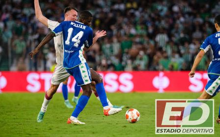 Balones a Will: Carvalho silencia a sus críticos