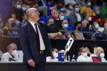 El Casademont Zaragoza debuta en la Europe Cup en su peor momento