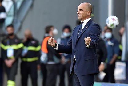 La Federación belga respalda a Roberto Martínez tras la derrota en la Liga de Naciones