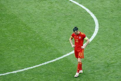 Gales confía en la vuelta de Bale para acercarse al Mundial