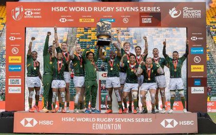 Sevilla y Málaga, en la elite mundial: acogerán las World Rugby Sevens Series