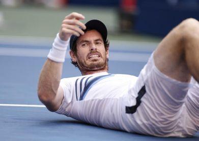 Andy Murray no planea jugar la Copa Davis