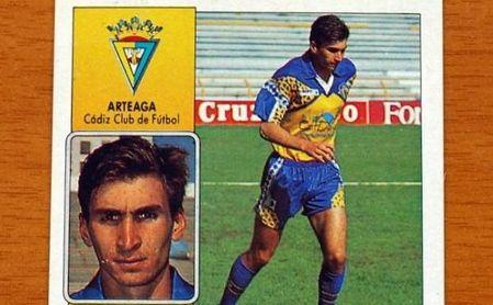 """Moisés Arteaga, con el corazón """"dividido"""" ante el próximo Espanyol-Cádiz."""