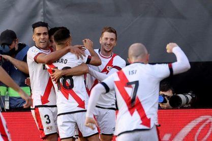 El Rayo lanza sus abonos dos meses después de empezar el campeonato liguero