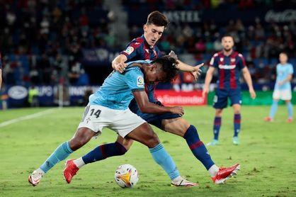 Tapia, descartado para el partido contra el Sevilla