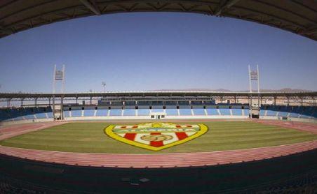 El España-Rumanía del Preeuropeo se disputará en Almería el 14 de noviembre