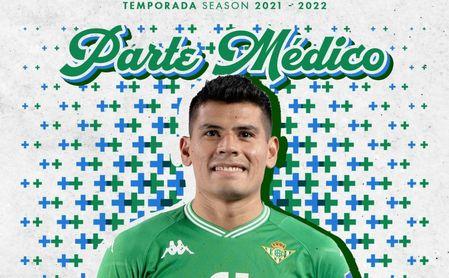 El Betis Futsal seguirá sin poder contar con el brasileño Bocao tras confirmarse su lesión