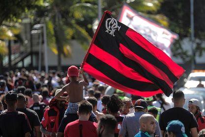 """El Flamengo lanzará la mayor oferta de """"fan tokens"""" de Latinoamérica"""