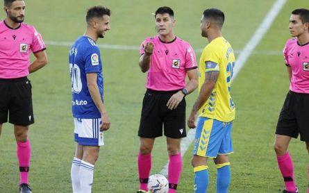 Un árbitro que se estrena y otro de muy mal recuerdo para el Alavés-Betis