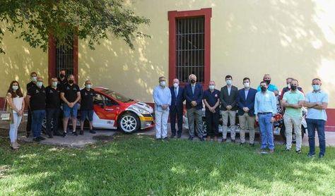 El Rallye Sliks-Sevilla lleva la emoción a la Sierra Norte