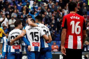 El Espanyol suma dos décadas de resistencia contra el Athletic