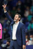 Vicente Moreno: ´No nos sorprende en absoluto el nivel de Diego López´